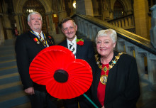 Night of musical remembrance as Royal British Legion calls for poppy appeal support