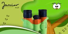 Focus Nordic lanserer nybegynnerkikkerter for å fremme barn- og ungdoms naturinteresse