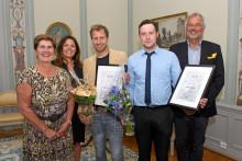Årets innovatörer i Dalarna har fokus på miljön