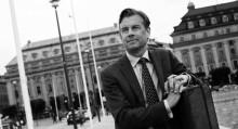 Michael Wolf föreslås bli ordförande för Handelskammaren