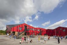 Vibeengskolen udgør fremtidens danske folkeskole