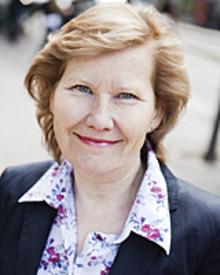 Pia Nilsson till Åre Kapitalmarknadsdagar - Passerat 2 000 miljarder