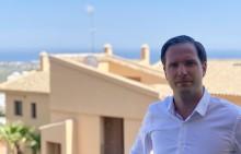 Marcus Johansson Prakt blir ordinarie VD för kraftigt expanderande Quartiers Properties