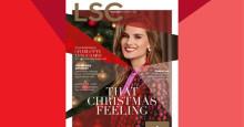 NYT LSC Jule magasin ude nu!