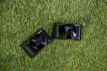 Nicht nur für Weltenbummler: Sony stellt die weltweit kleinsten Reise-Zoom-Kameras vor