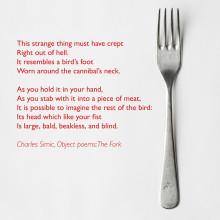 The Fork  Galleri LOD visar 24 olika tolkningar av en gaffel.