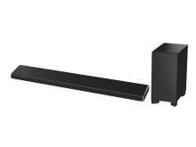 Panasonic's New ALL Connected Sound Bars and ALL Connected Speakerboards Provide a Blockbuster Sound Experience That Fills the Entire Home
