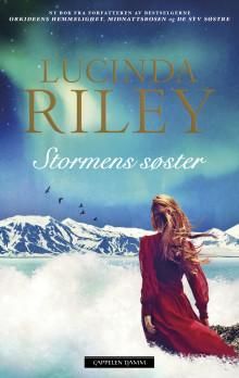Lucinda Rileys nye roman foregår i Norge