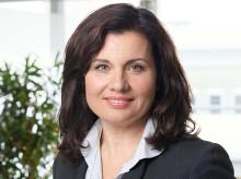 Ann Carlsson - ny i Martin & Serveras styrelse