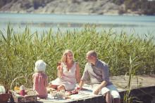 Den eviga semestern – en sommarhälsning från Doppingen