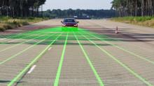 Täysin uudessa Ford Mondeossa ensimmäisenä Fordina jalankulkijoita suojaava Pedestrian Detection -teknologia ja muita teknisiä innovaatioita