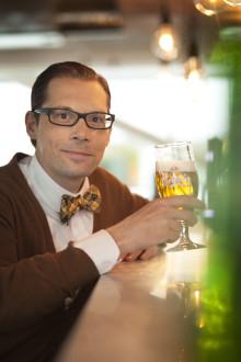 Ölets Dag - öl trendigare än någonsin