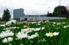 Trollhättan Energi planerar nytt vattenverk