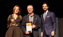 "Prinsen om Food Tech: ""Fantastiskt innovativt"""