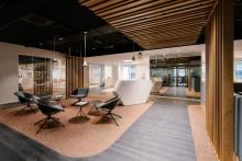 Moreco växer och öppnar nytt kontor