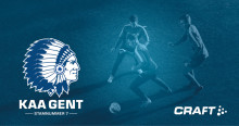 Craft Sportswear new apparel partner of KAA Gent