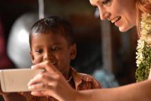 Claremonts medarbetare engagerade i CSR-arbete