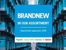 Conrad udvider fortsat sit produktsortiment til B2B-markedet