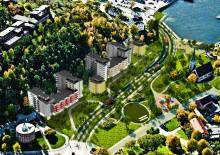Beslut om ny bebyggelse på Kvarnbergsterrassen