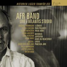 70 åriga rockpoeten släpper sin 25:e studioskiva på Scandic Grand!