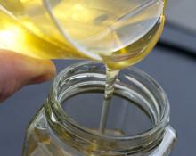 Brist på svensk honung skapar marknad för förfalskningar