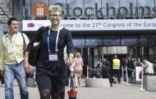 Nyheter från Amgen på Europas största blodcancerkongress