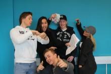 NM for Ungdomsbedrift: En storstilt mønstring for unge innovatører