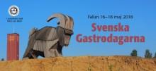 Svenska Gastrodagarna intar Falun