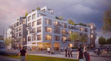 LINK arkitektur skapar ny boendeform för Lund – hyresrätter blir del av delningsekonomin