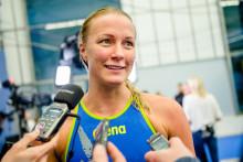 Välkommen på pressträff inför Malmsten Swim Open Stockholm