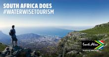 Kapstaden – hållbar och vattensmart destination!