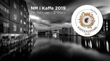 NM i Kaffe 2019 på Trondheim Kaffestival