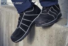 Solid Gear lanserer neste generasjons sporty vernesko - Evolution Black