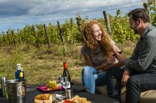 PRESS TRIP Wine with a sustainability touch JUNE 9-13