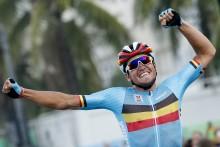 Belgische media vermelden Greg Van Avermaet vaker dan zijn collega's