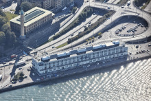 Pressinbjudan: Välkommen på pressträff om hamnkonflikten