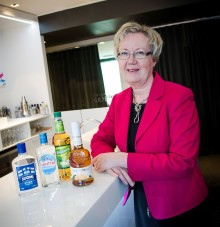 20-vuotias Pernod Ricard Finland perää arvostusta myös juomakulttuurille