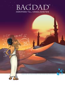 Bagdad - affisch