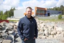Våren 2016 öppnar Bilprovningen en station intill E4 i Märsta/Sigtuna