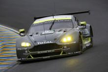Aston Martin og Dunlop indgår nyt GT-partnerskab til 24-timers Le Mans