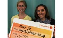 Entreprenörskap som integration på Plusgymnasiet i Jönköping