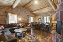 Het bostadsmarknad i fjällen ger stadig växt åt SkiStars andelskoncept