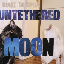 Built To Spill med nytt album 21. April