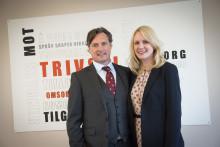 Wilstar ny partner for Kronprinsparets Fond