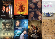 Lindesbergs Filmstudio: Den syriska förlovningsringen