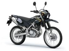 Nya Kawasaki KLX230 kommer till Sverige