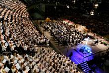 Erster Neuapostolischer Kirchentag ein voller Erfolg