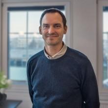 Wästbygg rekryterar Anders Jansson som HR-chef