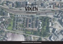 Samrådshandling Stadsdelsvision för Viken