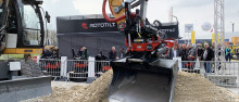 Rototilt will exhibit at Conexpo - North America's largest construction trade show